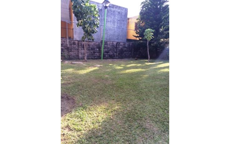 Foto de casa en venta en  , chipitl?n, cuernavaca, morelos, 1467727 No. 23