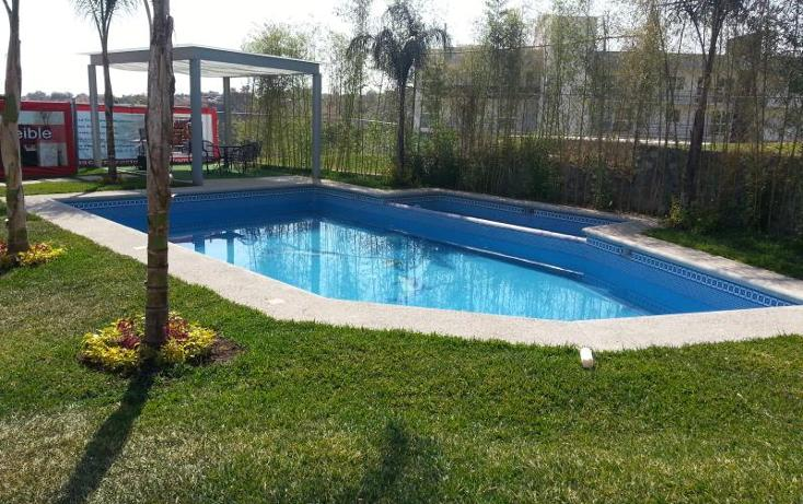 Foto de departamento en venta en  , chipitlán, cuernavaca, morelos, 1470843 No. 02