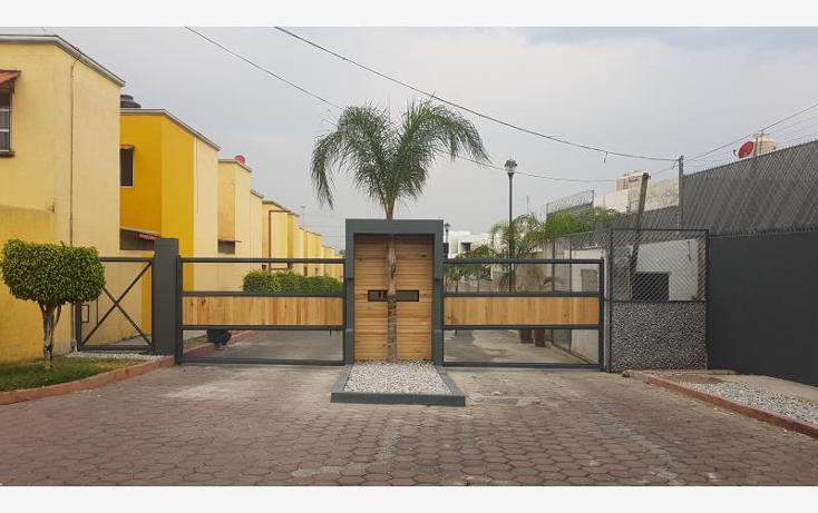 Foto de departamento en venta en  , chipitlán, cuernavaca, morelos, 1470843 No. 16
