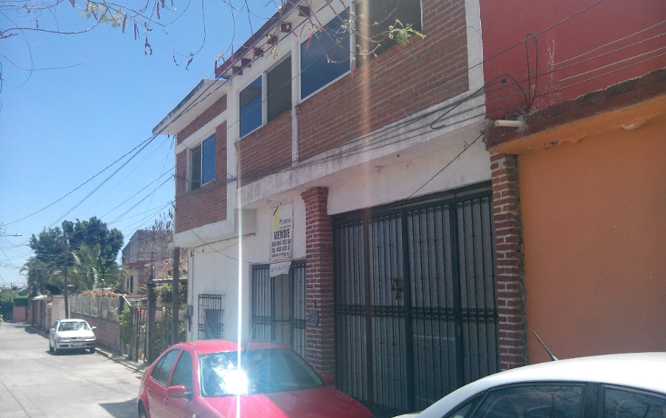 Foto de casa en venta en  , chipitlán, cuernavaca, morelos, 1557834 No. 02