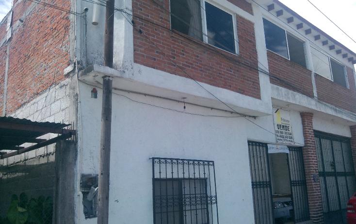 Foto de casa en venta en  , chipitlán, cuernavaca, morelos, 1557834 No. 04