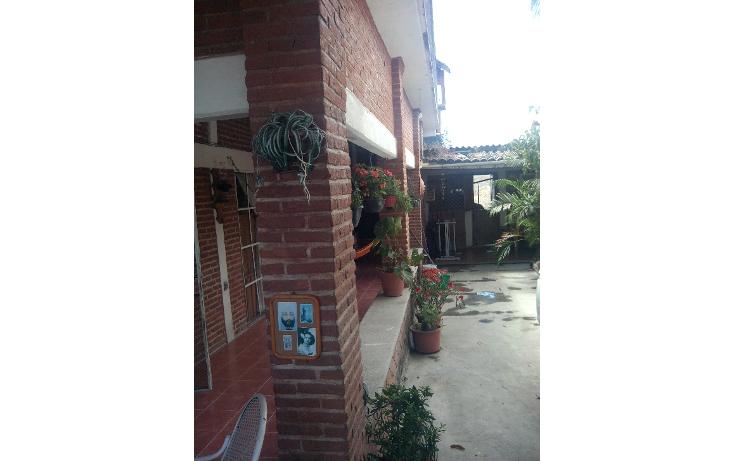 Foto de casa en venta en  , chipitlán, cuernavaca, morelos, 1557834 No. 06
