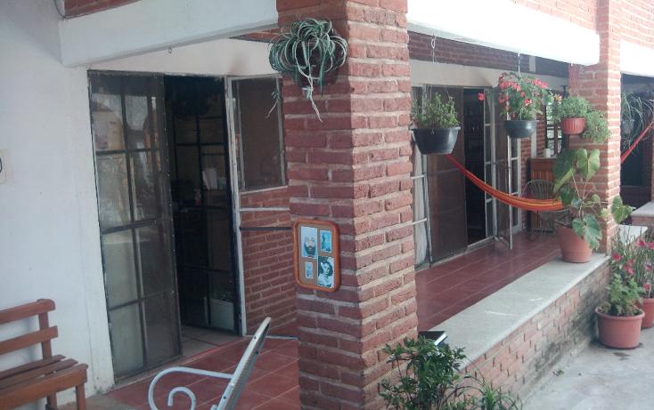 Foto de casa en venta en  , chipitlán, cuernavaca, morelos, 1557834 No. 11