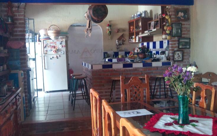Foto de casa en venta en  , chipitlán, cuernavaca, morelos, 1557834 No. 14