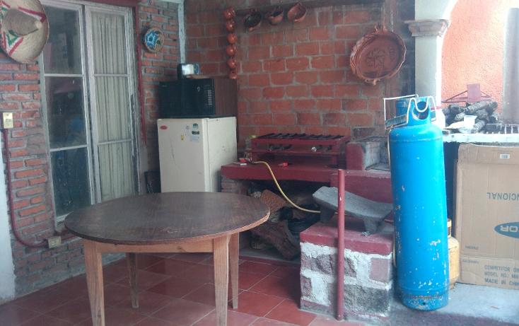 Foto de casa en venta en  , chipitlán, cuernavaca, morelos, 1557834 No. 20