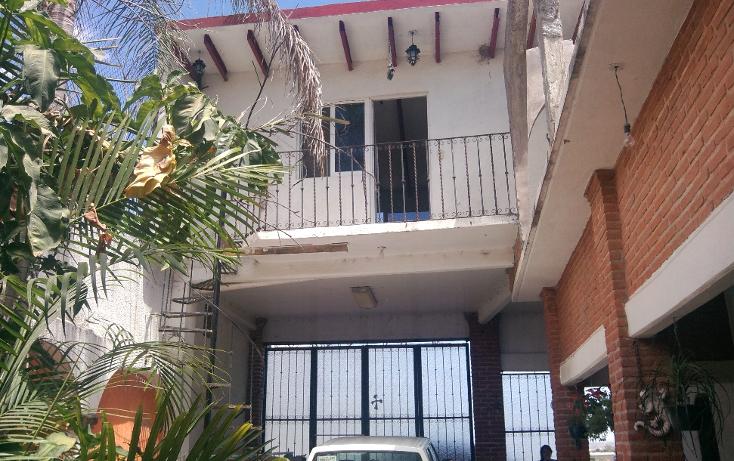 Foto de casa en venta en  , chipitlán, cuernavaca, morelos, 1557834 No. 23
