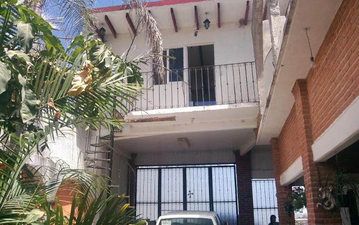 Foto de casa en venta en  , chipitlán, cuernavaca, morelos, 1557834 No. 24
