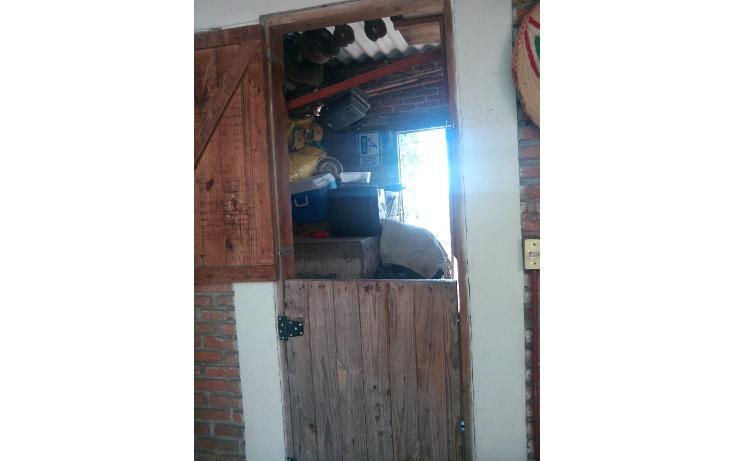 Foto de casa en venta en  , chipitlán, cuernavaca, morelos, 1557834 No. 25