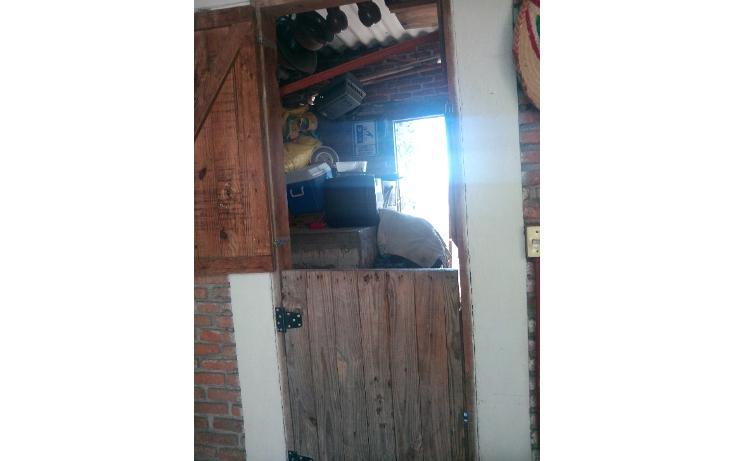 Foto de casa en venta en  , chipitlán, cuernavaca, morelos, 1557834 No. 26