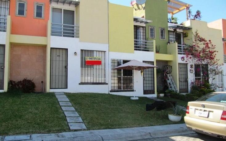 Foto de casa en venta en  , chipitlán, cuernavaca, morelos, 1630408 No. 01