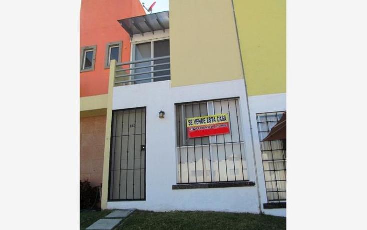 Foto de casa en venta en  , chipitlán, cuernavaca, morelos, 1630408 No. 03