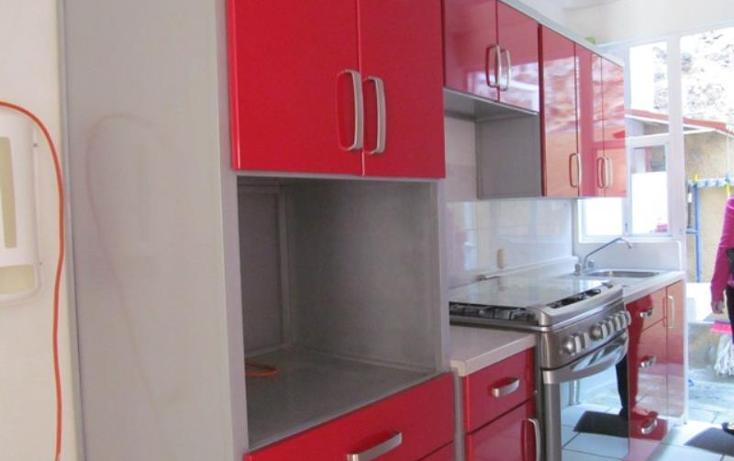 Foto de casa en venta en  , chipitlán, cuernavaca, morelos, 1630408 No. 04