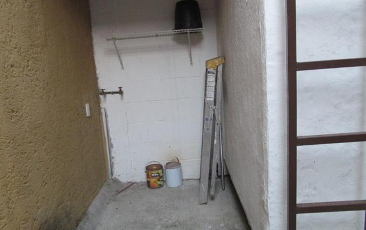 Foto de casa en venta en  , chipitlán, cuernavaca, morelos, 1630408 No. 13