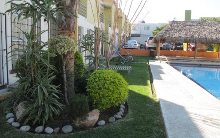 Foto de casa en venta en  , chipitlán, cuernavaca, morelos, 1630408 No. 16