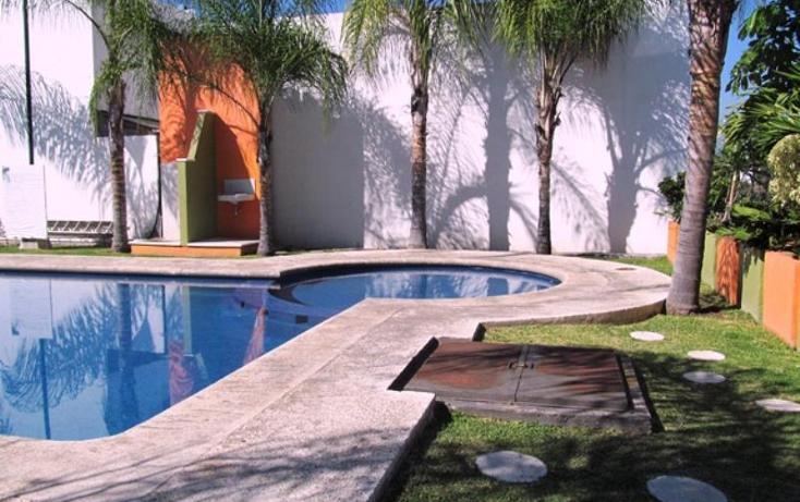 Foto de casa en venta en  , chipitlán, cuernavaca, morelos, 1630408 No. 17