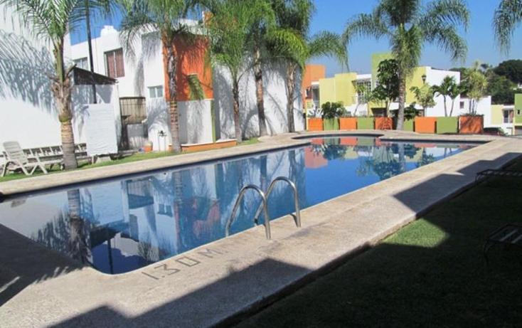 Foto de casa en venta en  , chipitlán, cuernavaca, morelos, 1630408 No. 18