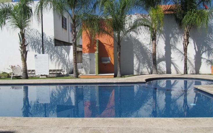 Foto de casa en venta en  , chipitlán, cuernavaca, morelos, 1630408 No. 19