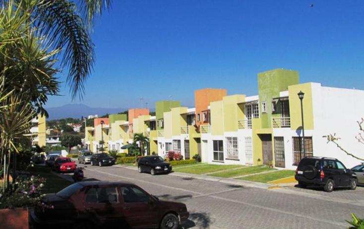 Foto de casa en venta en  , chipitlán, cuernavaca, morelos, 1630408 No. 20