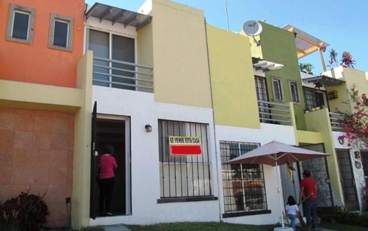 Foto de casa en venta en  , chipitlán, cuernavaca, morelos, 1630408 No. 23