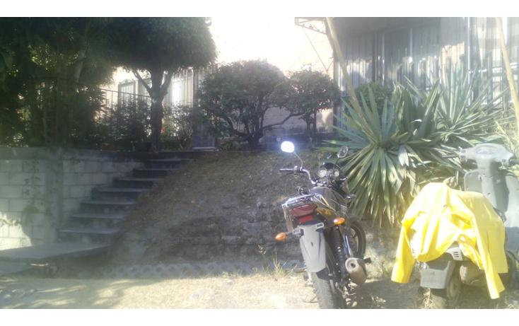 Foto de casa en venta en  , chipitlán, cuernavaca, morelos, 1657527 No. 09