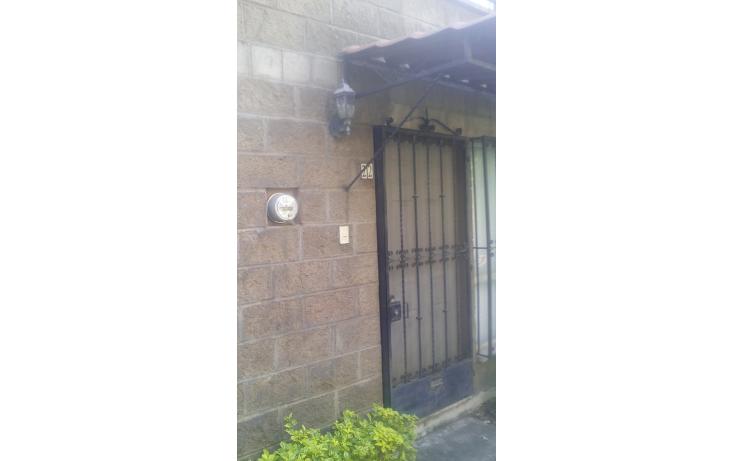 Foto de casa en venta en  , chipitlán, cuernavaca, morelos, 1657533 No. 01