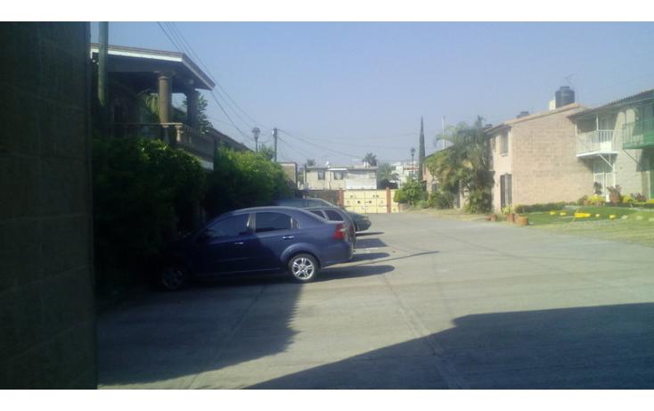 Foto de casa en venta en  , chipitlán, cuernavaca, morelos, 1657533 No. 14
