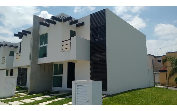 Foto de casa en venta en  , chipitl?n, cuernavaca, morelos, 1973491 No. 02