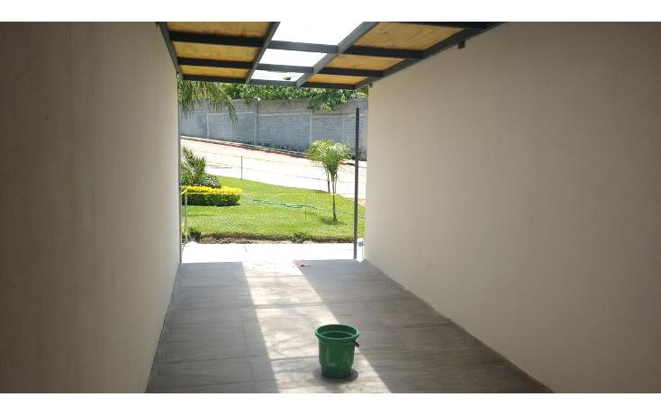 Foto de departamento en venta en  , chipitl?n, cuernavaca, morelos, 1973495 No. 03