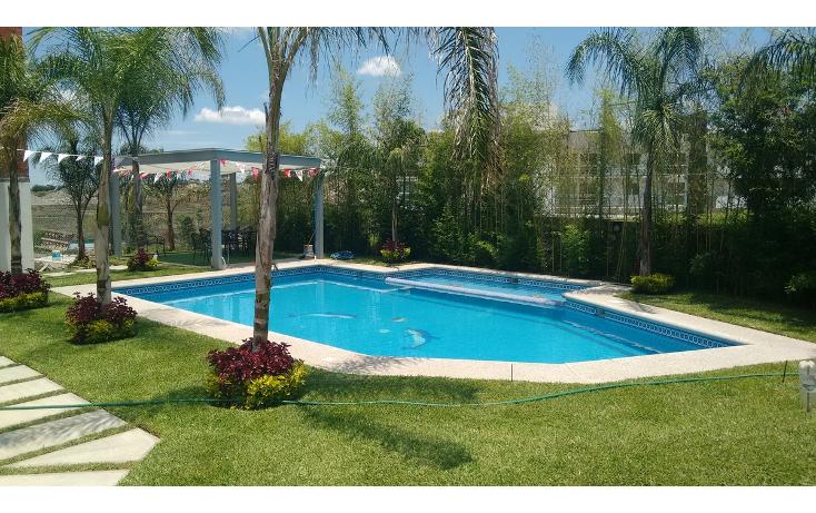 Foto de departamento en venta en  , chipitl?n, cuernavaca, morelos, 1973495 No. 12