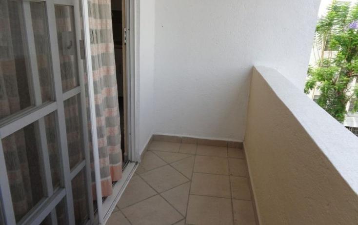 Foto de departamento en venta en  , chipitl?n, cuernavaca, morelos, 2034548 No. 10