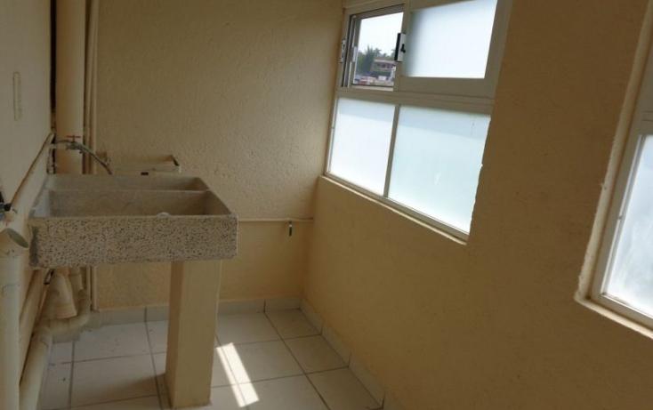 Foto de departamento en venta en  , chipitl?n, cuernavaca, morelos, 2034548 No. 22