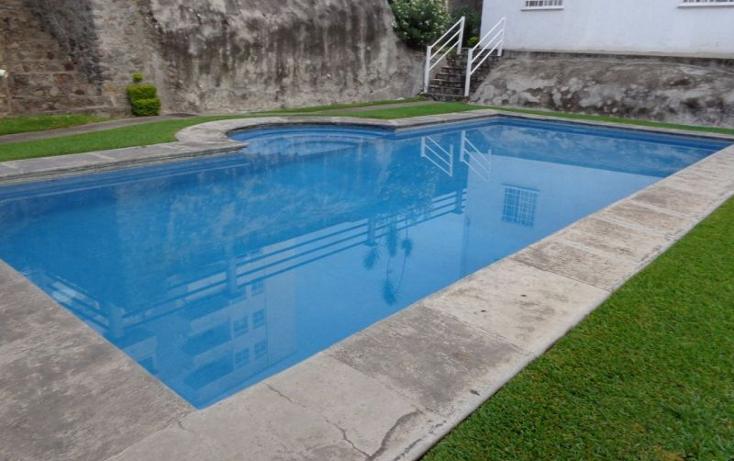 Foto de departamento en venta en  , chipitl?n, cuernavaca, morelos, 2034548 No. 26
