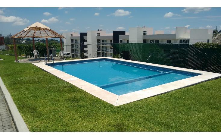 Foto de casa en venta en  , chipitlán, cuernavaca, morelos, 2720268 No. 03