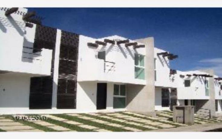 Foto de casa en venta en, chipitlán, cuernavaca, morelos, 400509 no 01