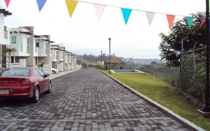 Foto de casa en venta en, chipitlán, cuernavaca, morelos, 400509 no 10