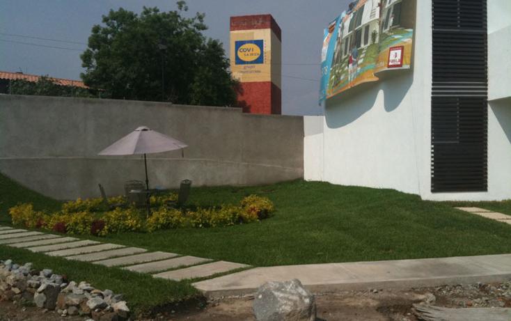 Foto de casa en venta en  , chipitlán, cuernavaca, morelos, 447835 No. 04