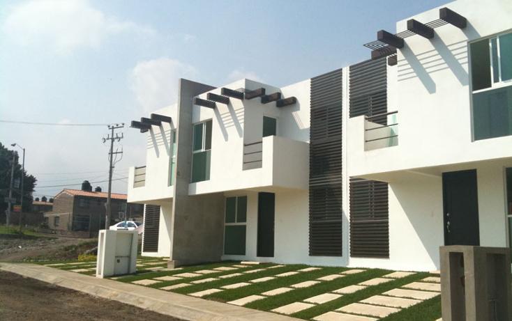 Foto de casa en venta en  , chipitlán, cuernavaca, morelos, 447835 No. 05