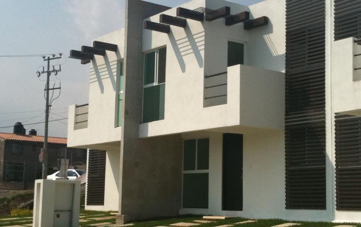 Foto de casa en venta en  , chipitlán, cuernavaca, morelos, 447835 No. 06