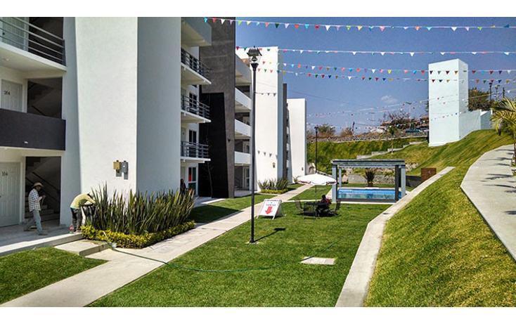 Foto de departamento en venta en  , chipitlán, cuernavaca, morelos, 801525 No. 02