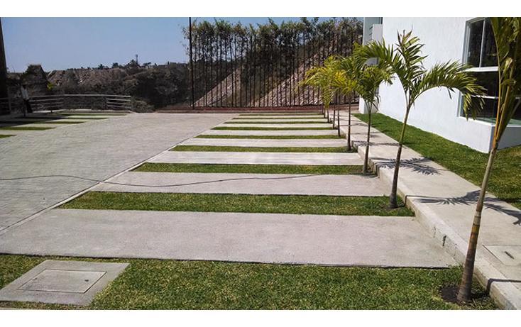 Foto de departamento en venta en  , chipitlán, cuernavaca, morelos, 801525 No. 03