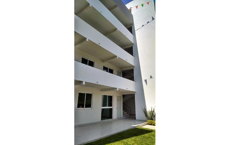 Foto de departamento en venta en  , chipitlán, cuernavaca, morelos, 801525 No. 04