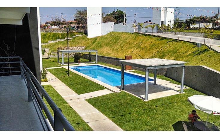 Foto de departamento en venta en  , chipitlán, cuernavaca, morelos, 801525 No. 07