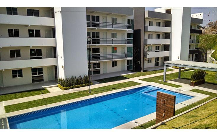 Foto de departamento en venta en  , chipitlán, cuernavaca, morelos, 801525 No. 08