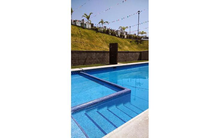 Foto de departamento en venta en  , chipitlán, cuernavaca, morelos, 801525 No. 12