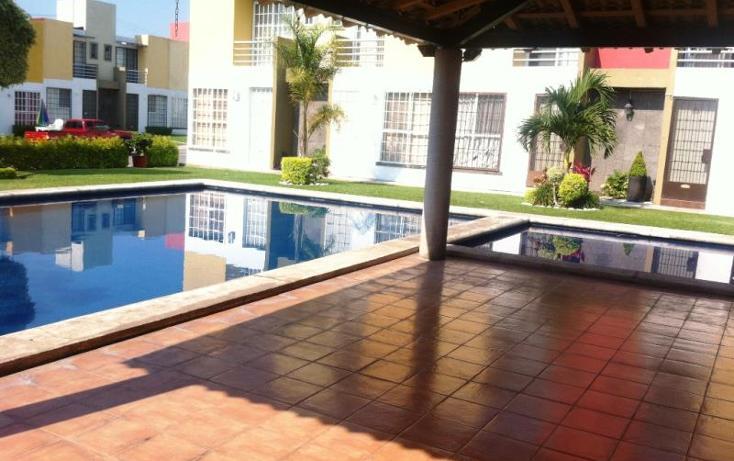 Foto de casa en renta en  , chipitlán, cuernavaca, morelos, 884745 No. 01