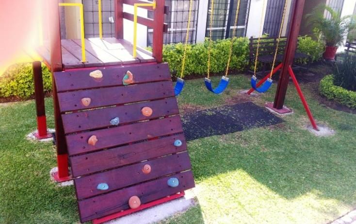 Foto de casa en renta en, chipitlán, cuernavaca, morelos, 884745 no 09