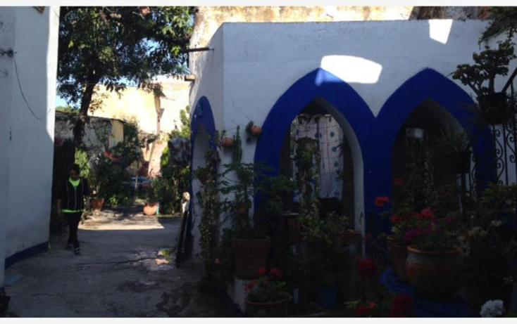Foto de casa en venta en chiquitos 1, san miguel de allende centro, san miguel de allende, guanajuato, 679753 No. 01