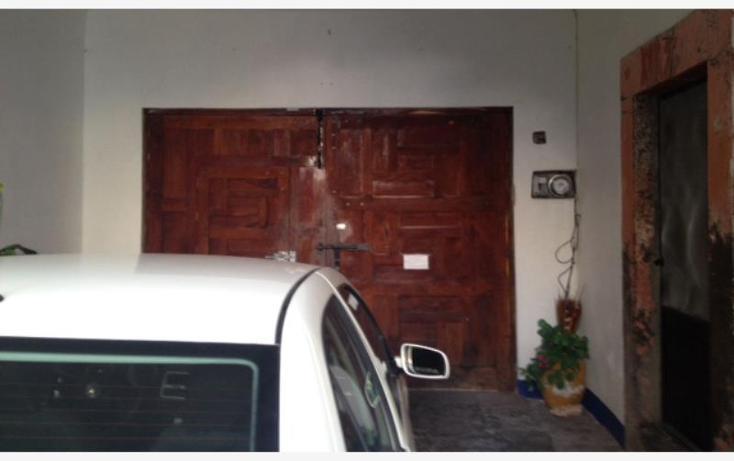 Foto de casa en venta en chiquitos 1, san miguel de allende centro, san miguel de allende, guanajuato, 679753 No. 02