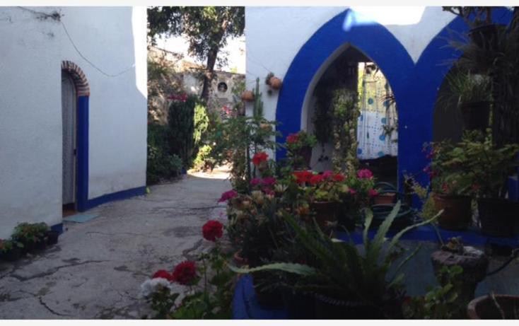 Foto de casa en venta en chiquitos 1, san miguel de allende centro, san miguel de allende, guanajuato, 679753 No. 04