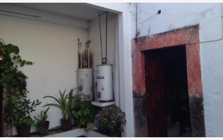 Foto de casa en venta en chiquitos 1, san miguel de allende centro, san miguel de allende, guanajuato, 679753 No. 14